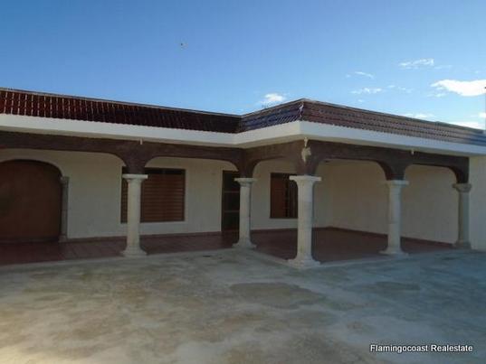 Casa Ongay