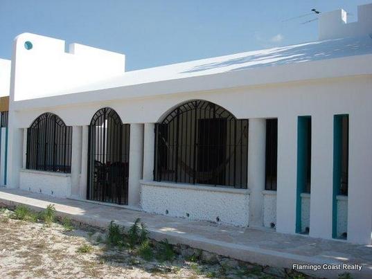 Casa de Salvador