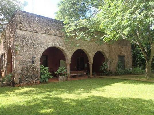Hacienda Xixim